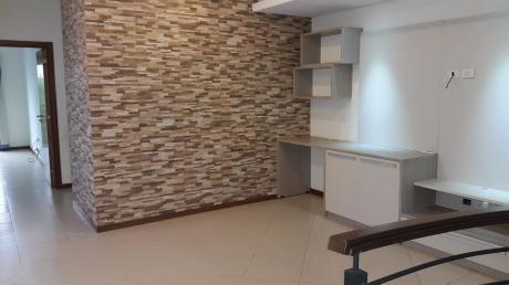 Alquiler Duplex Barrio Miraflores 3 Dormitorios 7.000.000 + Iva