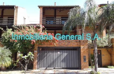 Duplex - Zona Vicaria Castrense