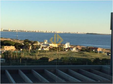 Apartamentos En Punta Ballena