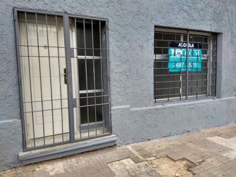 Casa-local Comercial Esquina Sobre Avenida