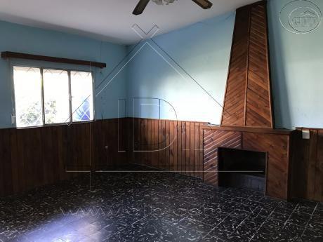 Alquiler Casa Mas Apartamento 3 Dormitorios Barbacoa Amplio Terreno