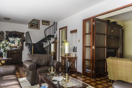 Casa Ph De 5 Dormitorios Y Garage En El Golf .