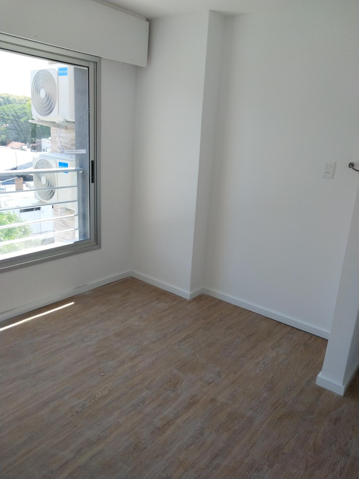 Alquiler 1 Dormitorio - A Estrenar - Bay Front- Pocitos Nuevo