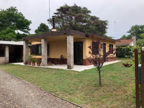 2 Dormitorios Villa Argentina