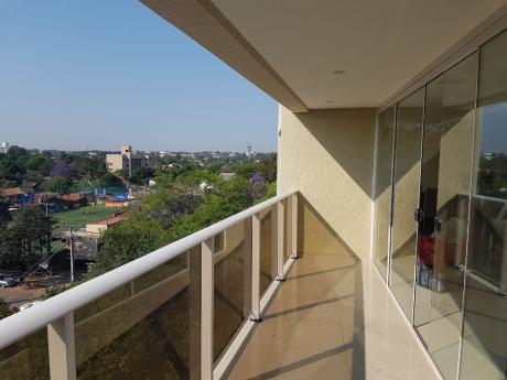 Alfa Inmobiliaria Vende Z Campo Alto Departamento Nuevo De 5 Dormitorios