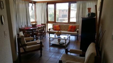 2 Dormitorios, Primera Linea De Playa Brava