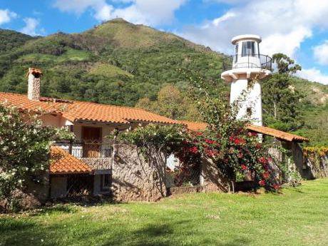 Casa En Samaipata