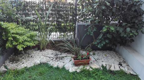 Nuevo P.b. Tipo Casa 1 Dor Jardin Patio Gge!!