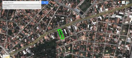 Vendo Terreno De 1.258 M2 S/ Av. Aviadores Del Chaco... Sobre Tres Calles