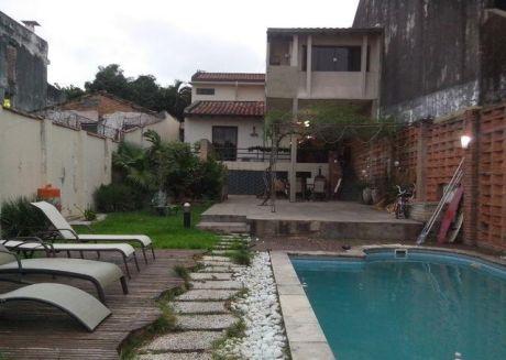 Oferta: Vendo Chalet Bo San Vicente, Con 3 Dorm. En Suite. 2 Cocheras