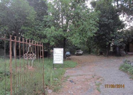 Vendo Terreno De 1.560 M2... Zona  Av. Bruno Guggiari Y   Pirizal...frente De 30,4 Ms