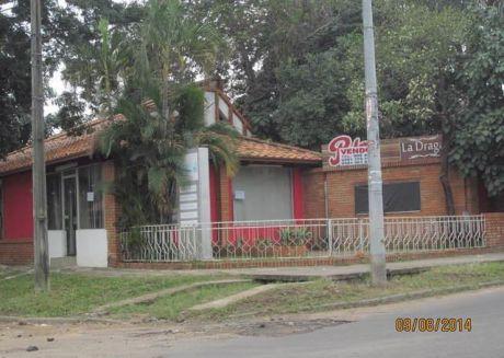 Hermoso Chalet En Venta.... S/ Prof. Chavez, A 1 Cuadra De Sacramento...
