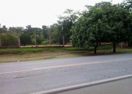 Sobre Ruta 1, Km 40, Vendo Terreno De 60 X 100. Especial Para Estación De  Servicio.