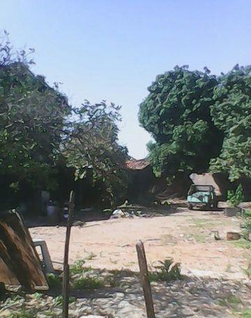 Vendo Gran Terreno De 610 M2 En Bo Seminario... S/gaudosio NuÑez.