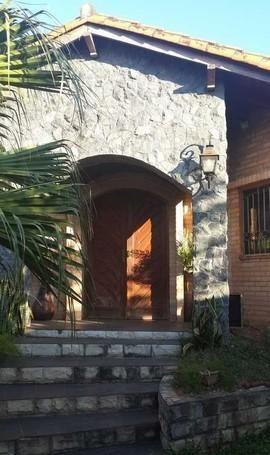 Vendo Amplia Casa (576 M2) En Barrio Santa María ? Asunción