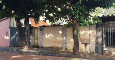 Vendo Casa En Fernando De La Mora, A Media Cuadra De La Ruta Mcal. Estigarribia
