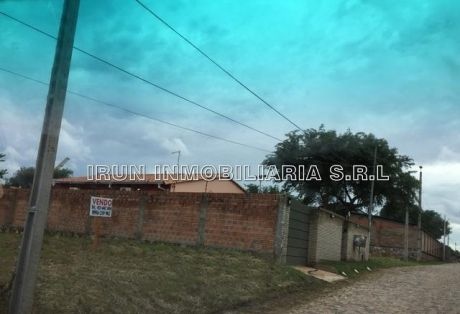 Oferto Hermoso Terreno-residencial De 12 X 30  M2 En Mariano R. Alonso-zona Granja Mi Anhelo