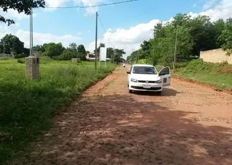 Vendo 2 Hermosos Terrenos De 12x32 M2 En Villa Elisa A Mts De La Municipalidad