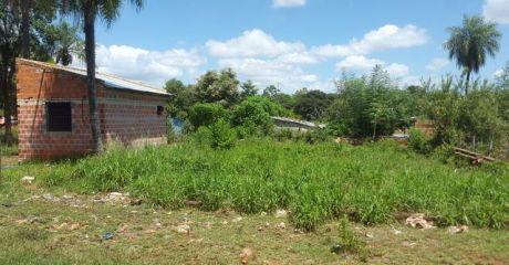 Vendo Hermoso Terreno De 360 M2 A Solo 2 Cuadras De Avnda Las Residentas-aregua