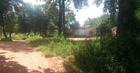 Vendo 2 Terrenos  De 16 X 22 M2 C/u En Capiata Km 18 Ruta 2