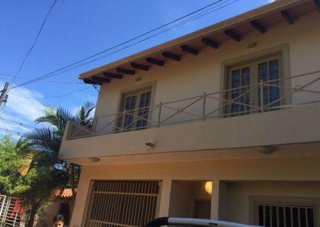 Vendo Hermoso Duplex A Solo 500 Mts. De Mcal. Lopez !!!!!!!!!!!