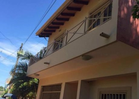 Hermoso Duplex En San Lorenzo
