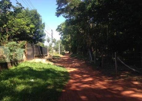 3 Terrenos Juntos En San Antonio Limite Con Villa Elisa