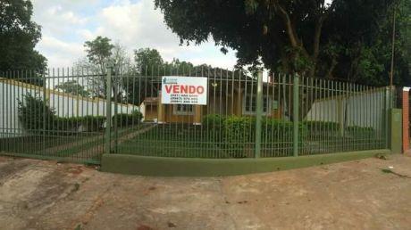 Hermosa Casa En San Lorenzo Zona Cuartel De La Victoria