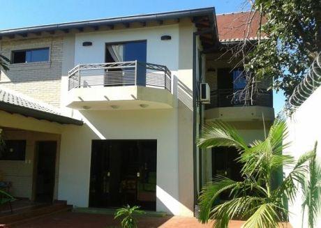 Vendo Hermosa Casa A Estrenar A Pasos De Salemma