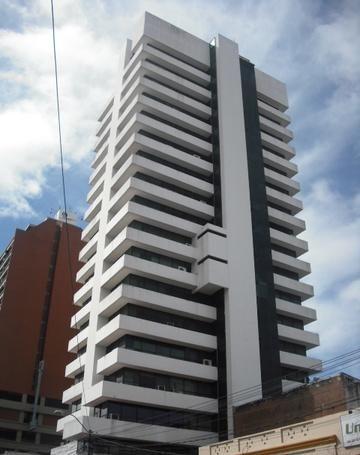 Oficina Céntrica En El Edificio Planeta.