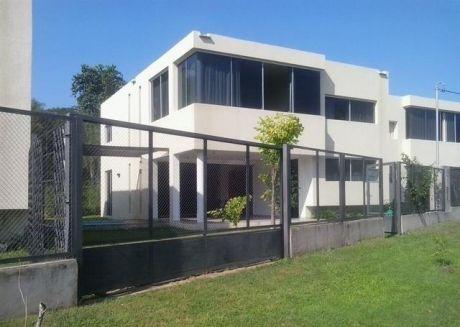 Duplex En Sanbernardino,viva En El Paraiso Solo Contrato Anual!!, Frente Al Lago 3 Dmts., Uno En Suite, Solo Alquiler Por AÑo