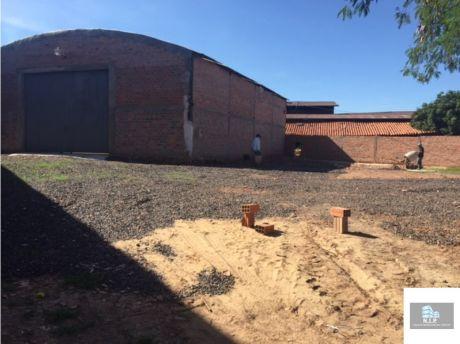 Deposito En Alquiler Zona Sacramento Y Molas Lopez