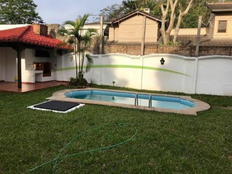 Alquilo Casa En Manorá,zona Nuevo Casa Rica España