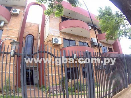 Departamento Con Balcón Zona Avda. Santa Teresa