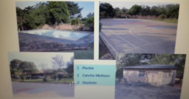 Vendo Casa Quinta San Antonio
