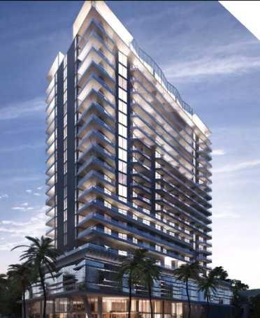 Departamentos En Miami - Brickell Pre Venta