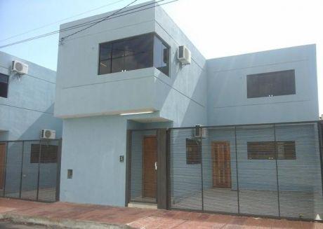 Dos Duplex A Estrenar A Una Cdra De Carlos A. Lopez Y Colon En Barrio Sajonia
