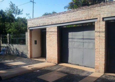 Un Duplex A Dos Cdras  De 1er Presidente Al Costado Del Colegio Canaan