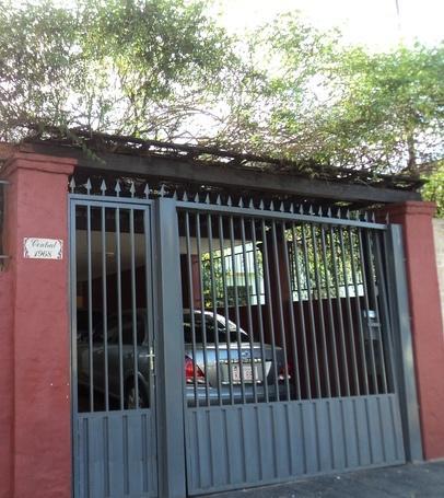 Una Casa En San Vicente A Una Cdra De Felix Bogado
