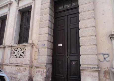 Atencion Comerciantes Vendo Una Casa En El Microcentro De Asuncion