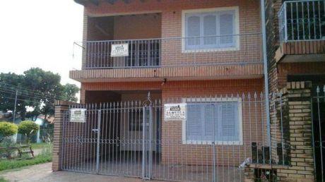 Dos Duplex En Cuarto Barrio  De Luque