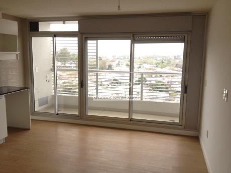 Apartamento En Venta 1 Dormitorio