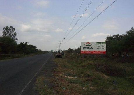 Especial Para Inversion Lotes En Chaco I Frente A La Costanera Lotes En Cuotas