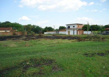 Capiata Toledo, Vendo 8 Terrenos Juntos O Separados.