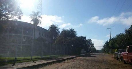 Vendo Lotes Residenciales En Moracue (detrÁs De Tapiti S.r.l) Villa Policial