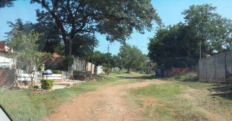 Atencion San Antonio, Vendo Hermosos Terrenos A 5 Cuadras De La Municipalidad