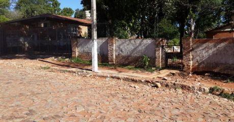 Atencion Villa Elisa Propiedad 5.300 M2