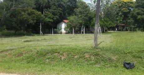 Oferto 2 Terrenos Juntos O Separados En Mariano, Villa Hacienda! Ent 20 Mill.