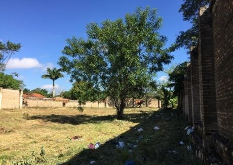 Oferto 3 Terrenos En Loma Pyta De 700 M2 C/u A 500mts De La Transchaco