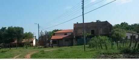 Vendo 10 Terrenos A 900mts De La Transchaco Enla Zona De La Expo